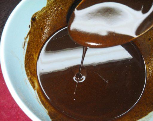 Шоколад 3